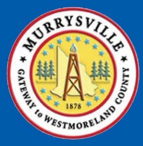 Murrysville Pa City Seal