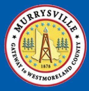 Murrysville Pa City Seal
