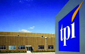 TPI Composites, which also makes wind blades for wind turbines, is one business that has come to Newton since Maytag's departure. It is leasing 100,000 square feet at the previous Maytag Plant 2.