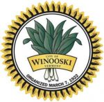 Winooski VT City Seal