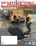 Municipal Dec 2018 cover