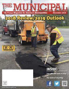 Municipal Dec 2018 cover