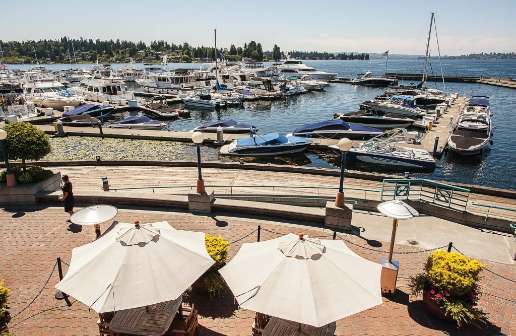 Located in the Pacific Northwest, Kirkland offers plenty of recreation options. After it cut its parks budget, residents spoke up and voted to raise their taxes to support the parks and their amenities. (Photo provided)
