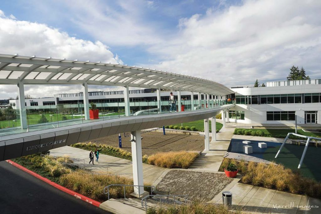 Kirkland has welcomed several tech professionals and companies, including Google. The city has found that tech workers choose where they want to live with the same kind of care that they choose their job, expecting the city to host the amenities they crave. (Photo provided)