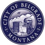Belgrade Montana City Seal