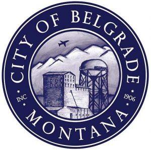 Belgrade Montana City Seal