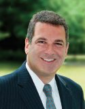 Yonkers, N.Y., Mayor Mike Spano