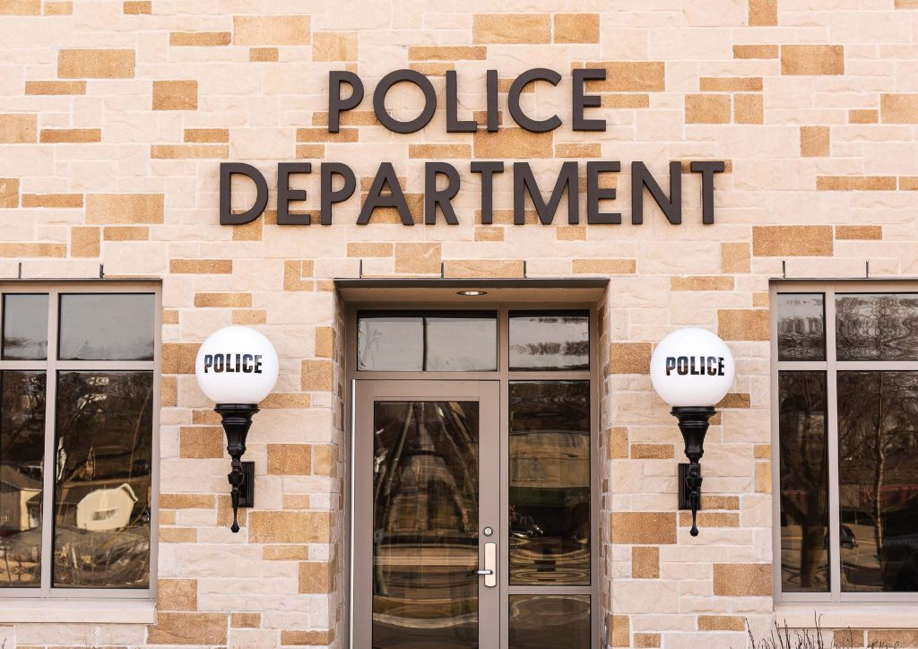 Faced with budgetary constraints, some smaller municipalities are choosing to disband their police departments and outsource their protection to larger, nearby departments. (Shutterstock.com)