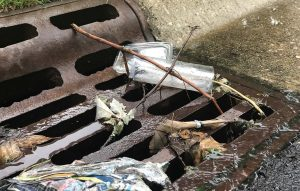 With approximately 56,000 storm drains to manage, Naperville, Ill.'s, public works department has its work cut out for it; however, with the city's new Adopt-A-Drain program, its workers are getting an assist from residents. (Photo provided)