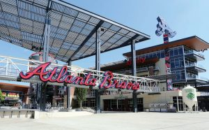 Cobb County, Ga., has shared its GIS data with Waze. This partnership was beneficial when the Braves moved to SunTrust Park, with the county being able to get people to the new stadium by inputting the parking lot locations in Waze. (Shutterstock.com)