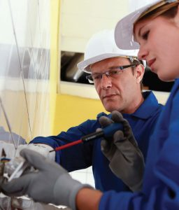 In order to qualify as an eligible apprentice or tradesmen, the individual must be able to prove their Detroit residency. This can be done by presenting a valid driver's license, Michigan ID, Detroit municipal ID or a recent copy of a utility bill in their name. (Shutterstock.com)