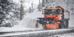Fighting Snow in Fort Collins, CO