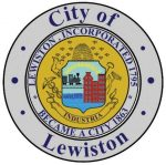 Lewiston Maine City Seal