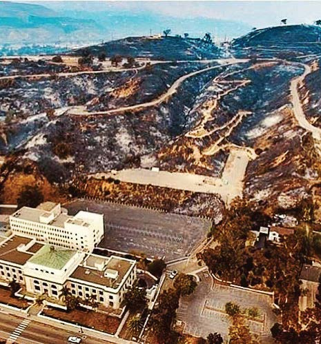During the Thomas Fire, there was the miraculous evacuation of 27,000 people, or 25 percent of Ventura, Calif.'s, population, to safety all within a few hours. Pictured is some of the damage done in a neighborhood off Foothill Road. (Photo provided)