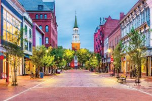 Vermont Remote Worker Grant Program