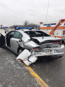 Ohio first responders