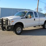 2012 Ford F250