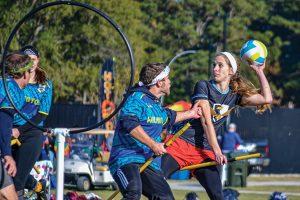 Quidditch Championship