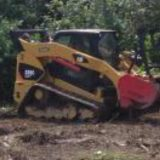 FORESTRY MULCHING SERVICE