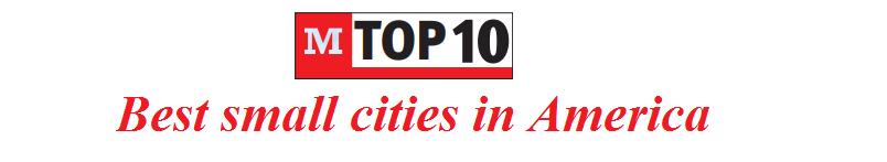 the municipal top 10