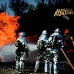 Aircraft Firefighting