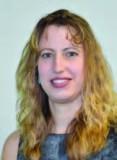 Jodi Magallanes, Editor of The Municipal