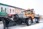 Monroe Truck